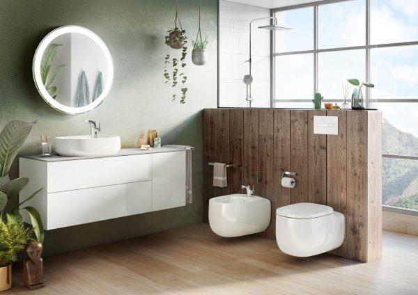 Jak wybrać estetyczną i solidną szafkę umywalkową?
